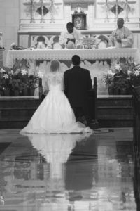 CatholicKatie.com wedding