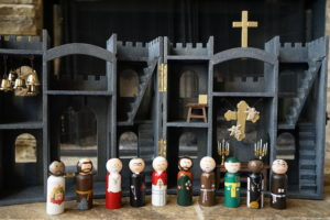 saint-dolls