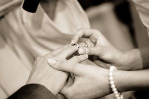 Prepare spiritually for marriage--CatholicKatie.com