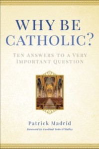 why be catholic cover